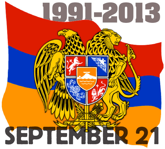 Armenia independence